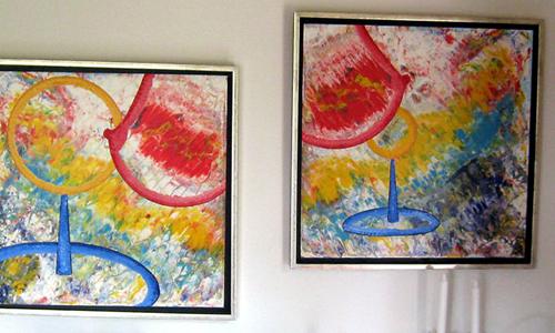 Galleri l'Atelier - Velgørenhedsauktionen hos Bruun Rasmussen TORSDAG DEN 3. MARTS 2011 kl. 17.30 i Sundkrogsgade 30 på Østerbro.