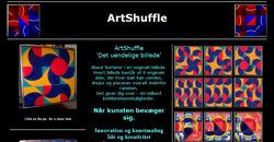 artshuffle