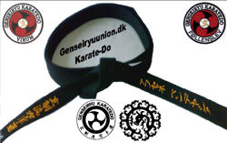 Karate Virum Østerbro Nørrebro Føllenslev Genseiryu union