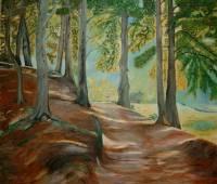 Kunstmaler Lilly Schytt´s smukke og fascinerende malerier gennem 35 år. Kunst maler lilly schytt olie blomster hav art paintings